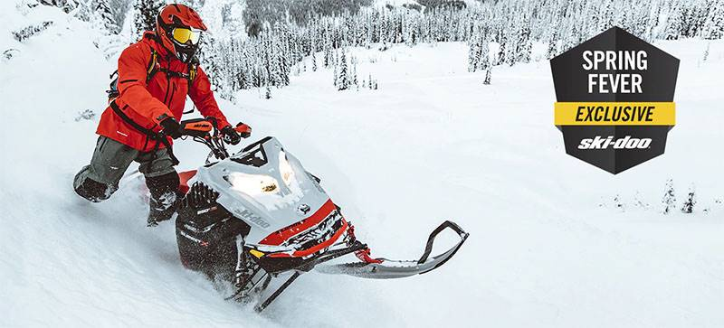 Ski-Doo - Spring Fever Exclusive - All 2021 Models