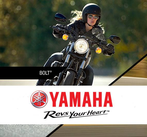 Yamaha - Cruiser Road Motorcycles