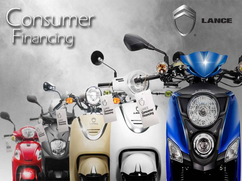 Lance Powersports - Customer Financing