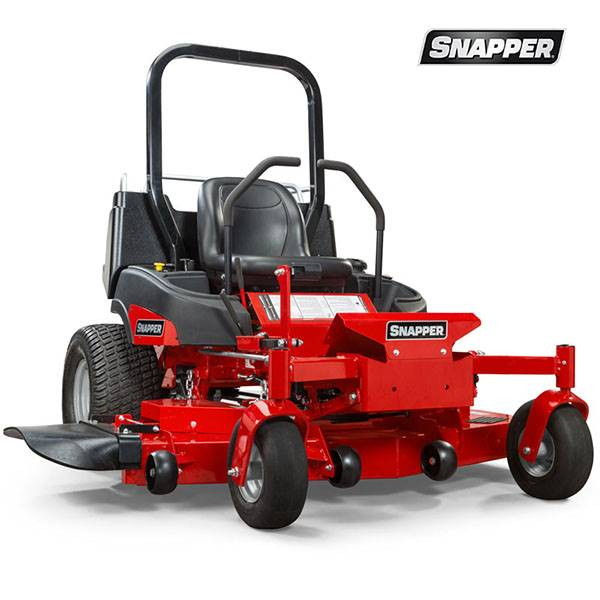 Snapper - 550Z & 560Z Customer Rebate