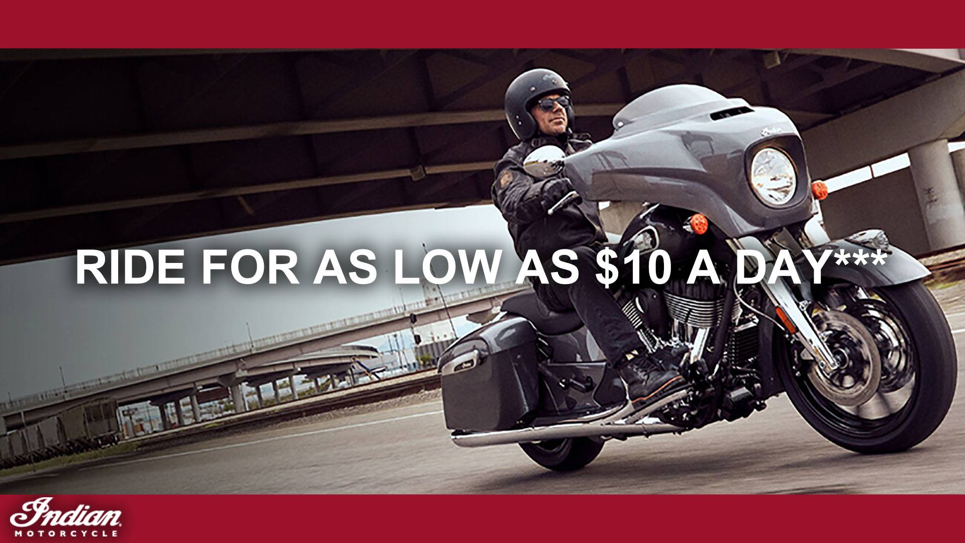 promotion details | indian motorcycle of auburn in auburn, wa