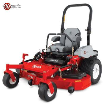 Exmark - $500 Instant Rebate on Lazer Mowers