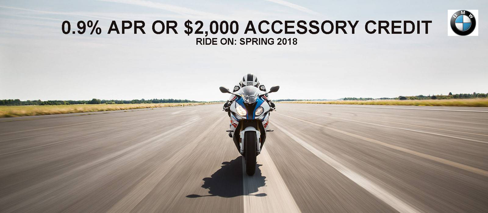 BMW - 0.9% APR OR $2,000 ACCESSORY CREDIT
