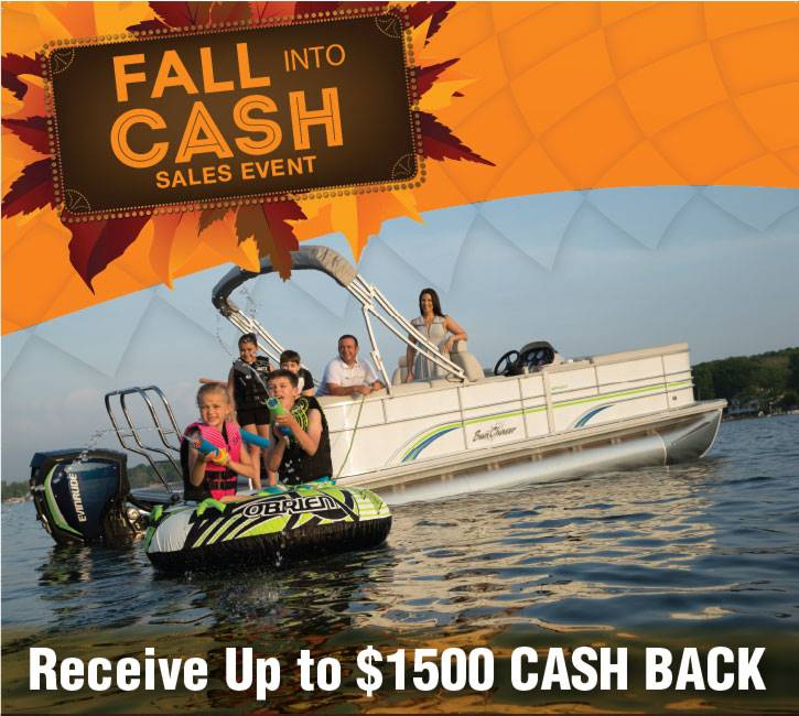 SunChaser - Fall Into Cash Sales Event