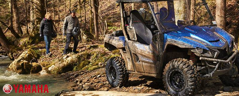 Yamaha Recreation SxS - Current Offers and Financing - Customer Cash