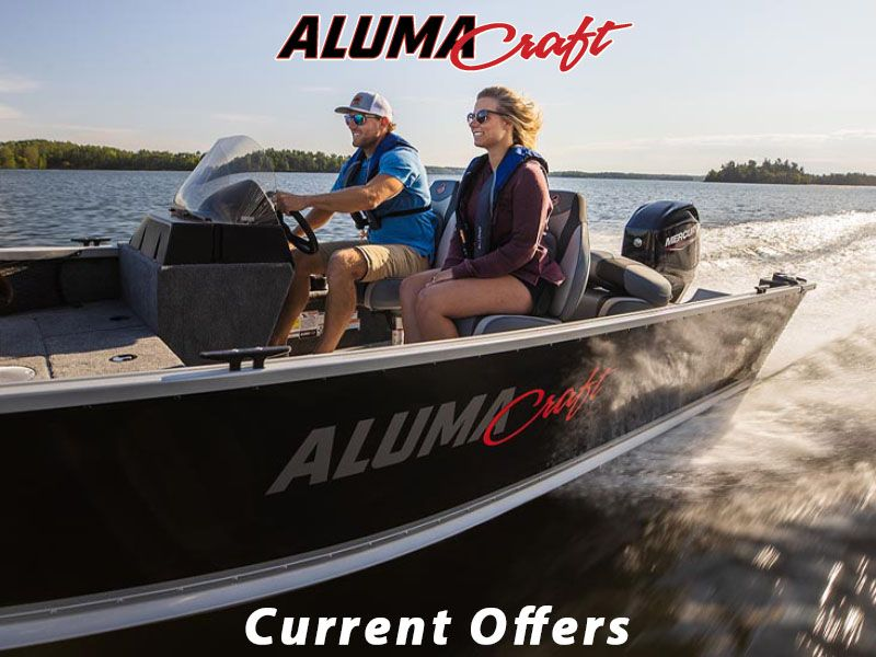 Alumacraft - Current Offers