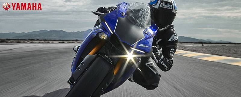 Yamaha Road Motorcycles Current Offers and Financing