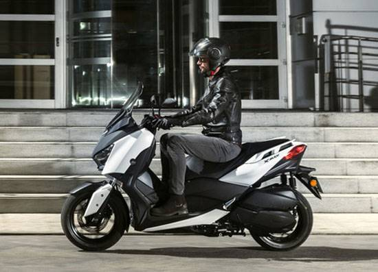 Yamaha - Current Offers - Scooters (Copy)