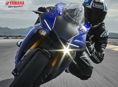 Yamaha - Road Motorcycles