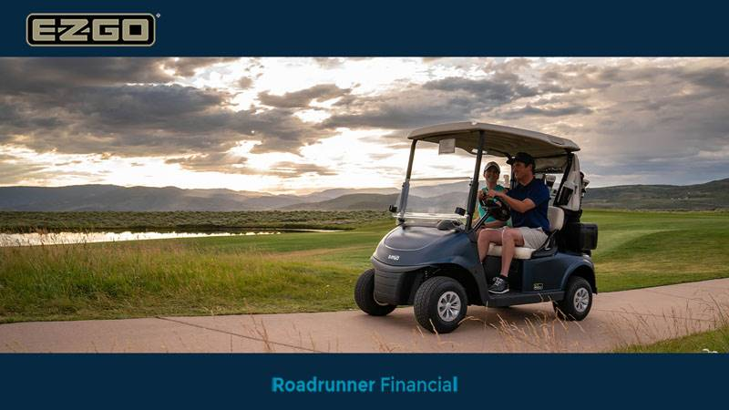 E-Z-Go - Roadrunner Financial Offers