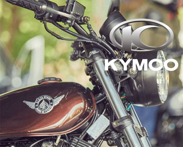 Kymco - Easy Financing Options