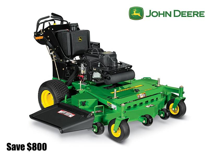 John Deere - Save $800 on WH Series