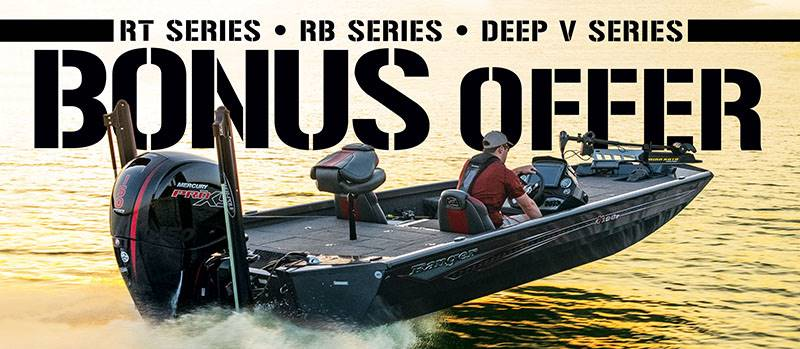 Ranger - RT / RB / Deep V Series Bonus Benefits