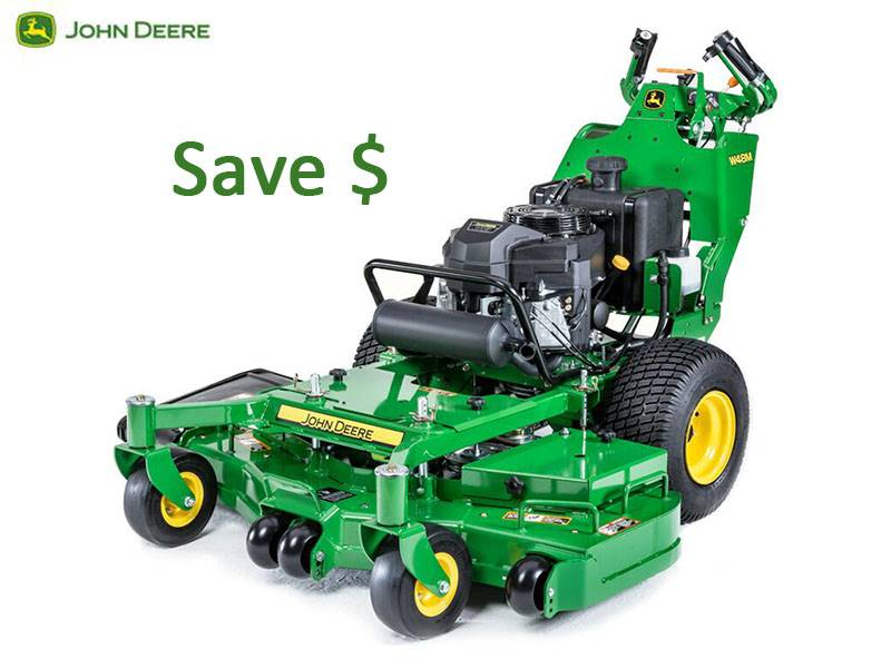 John Deere - Save on Mowers