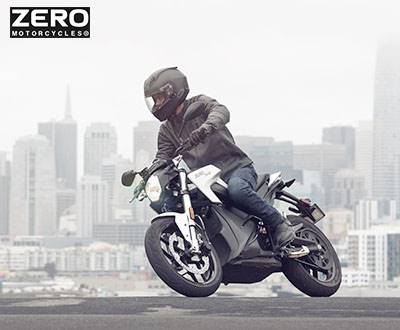 Zero Motorcycles - Financing Offers