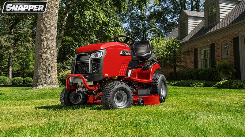 Snapper - May Mower Madness Special Savings