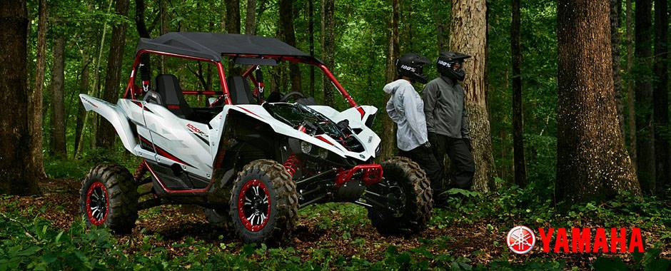Yamaha Motor Corp., USA Yamaha Pure Sport SxS - Current Offers and Financing - Customer Cash