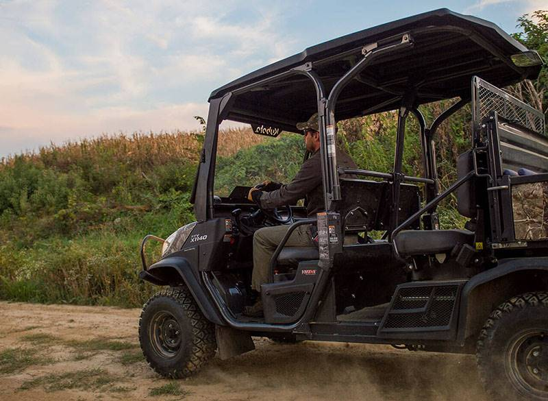 Kubota - Special Offers on Utility Vehicles