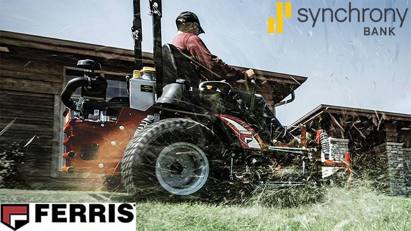 Ferris Industries - Synchrony Bank Special Financing Offers