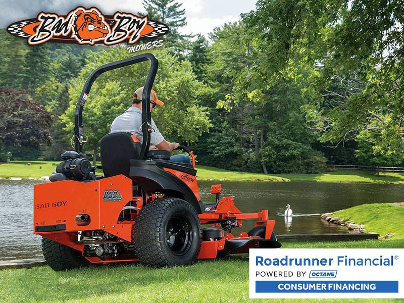 Bad Boy Mowers - Roadrunner Financial