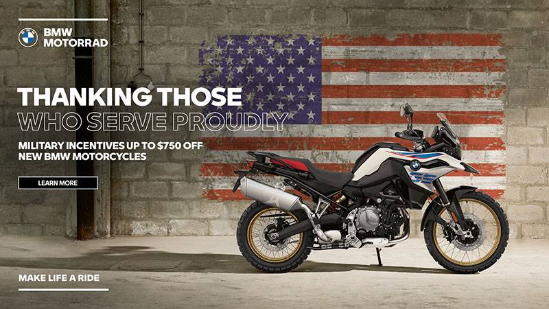 BMW - Military Members Purchase Offer