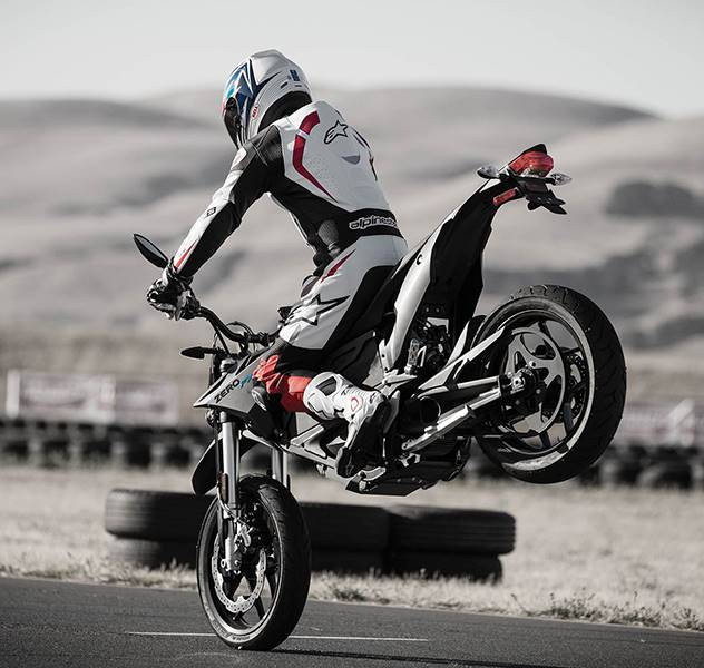 Zero Motorcycles - End-Of-Season Sales Event