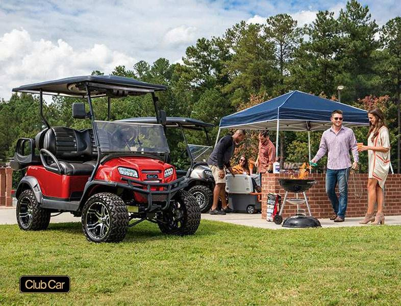Club Car - Save On Your Club Car