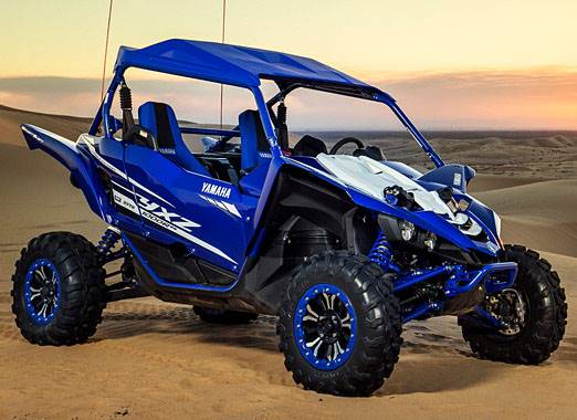 Yamahas - Pure Sport SxS - Current Offer