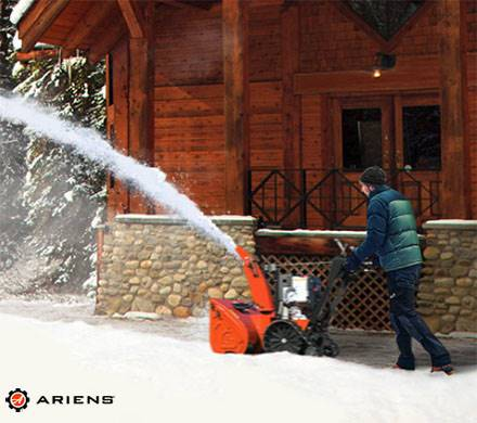 Ariens USA Ariens - $99.95 Extended Warranty