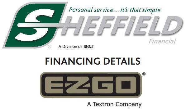 E-Z-GO Sheffield Financing Consumer Installment Loan Offers