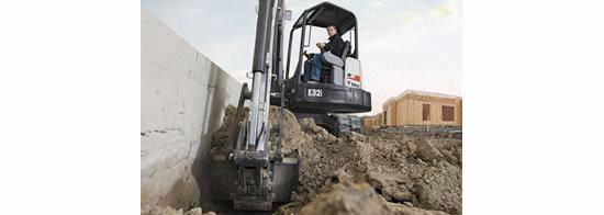 3-Year, 3,000-Hour Driveline Warranty for Bobcat Compact Excavators, Compact Track Loaders, and Skid-Steer Loaders
