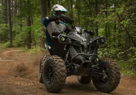 Can-Am - Ready To Ride Sales Event - Renegade Rebates