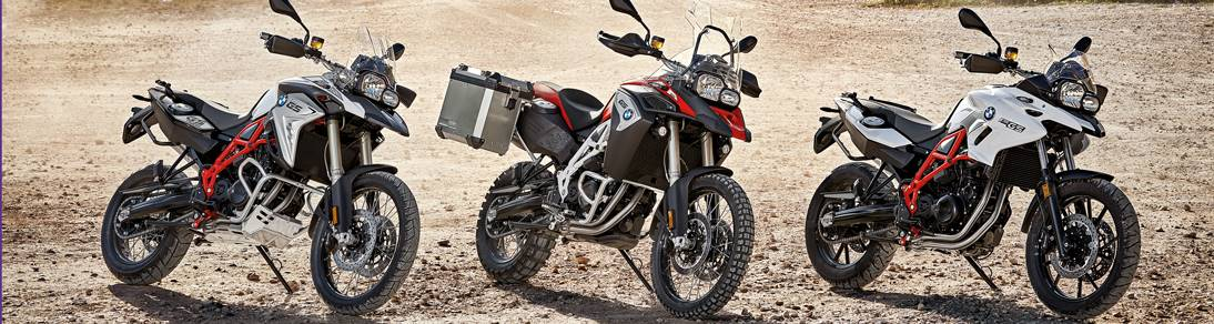 BMW - Adventure Rider Credit and Special APR