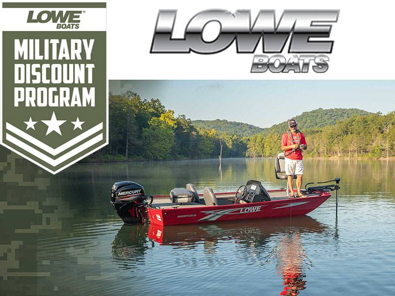 Lowe - Military Discount Program