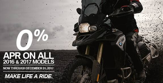 BMW - 0% APR On All 2016 & 2017 Models