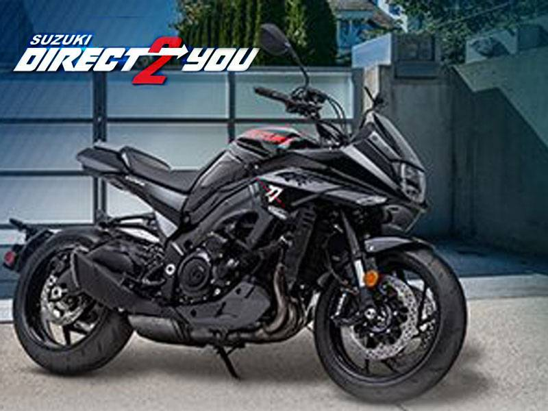 Suzuki - Direct 2 You