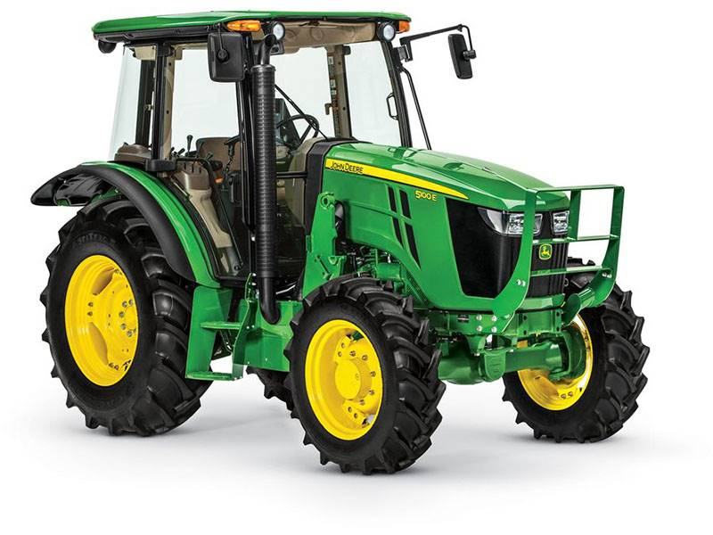 John Deere - 0% APR fixed rate for 60 Months¹ AND Save $1,500