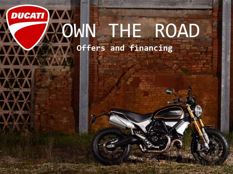 Ducati - Own The Road