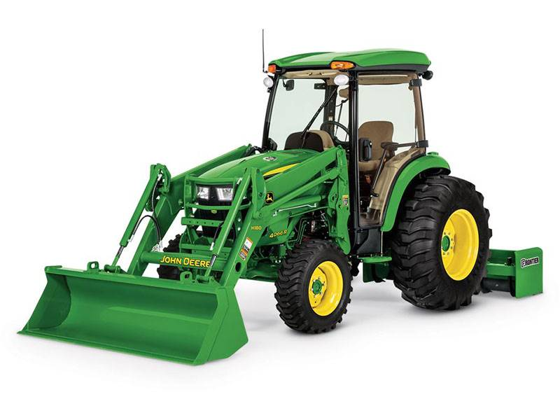 John Deere - 0% APR fixed rate for 60 Months AND Save up to $4,500
