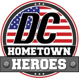Dixie Chopper - Celebrates Hometown Heroes