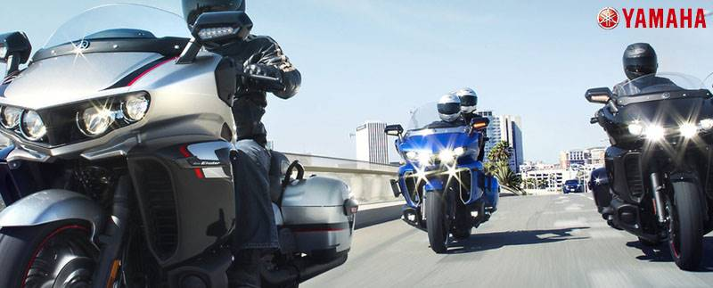 Yamaha Motor Corp., USA Yamaha Touring Motorcycles - Current Offers and Financing