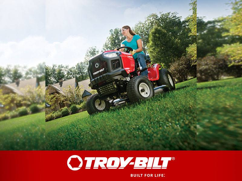Troy-Bilt - EasyPay Credit Card