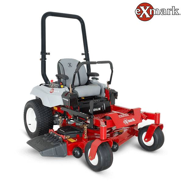 Exmark - $500 Instant Rebate on Radius Mowers