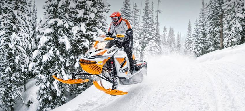 Ski-Doo Citibank Financing - 07-16-BRP-US - 7.99% OR 11.99% - MY2014-2017