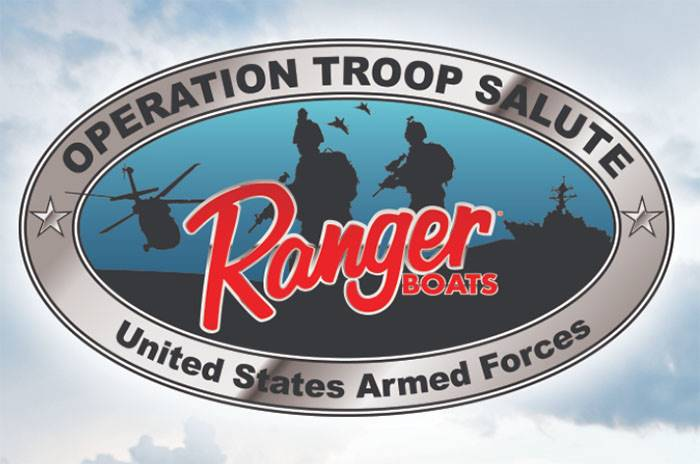 Ranger - Operation Troop Salute