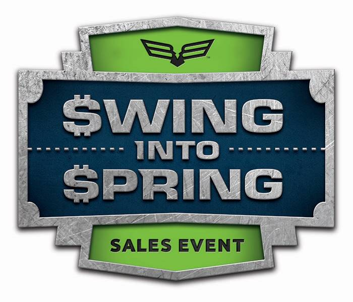 Textron Off-Road - Swing Into Spring - 2018 Wildcats