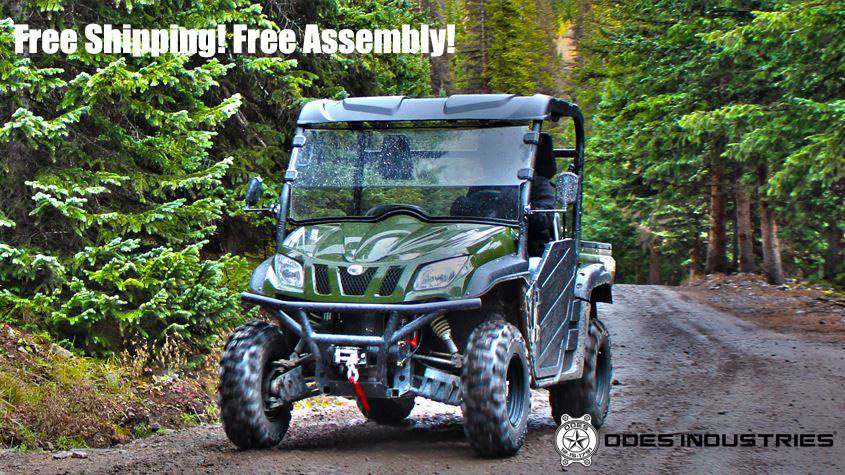 Odes - Free Shipping! Free Assembly!