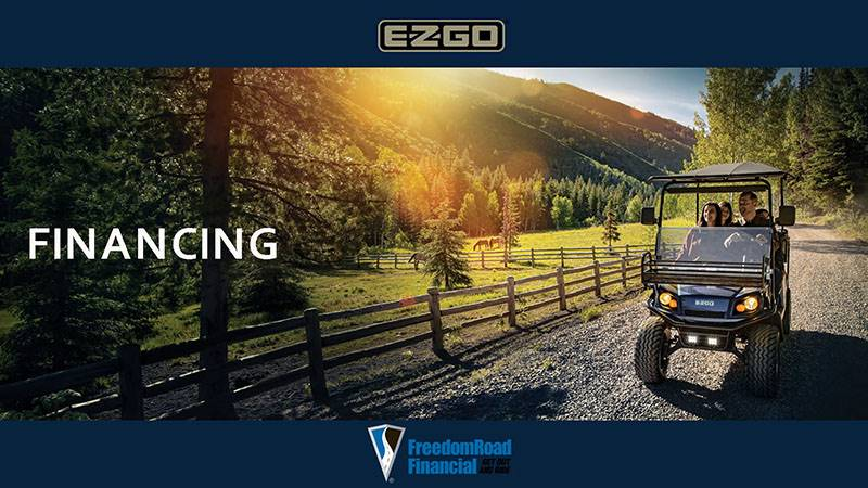 E-Z-Go - FreedomRoad Financial Offers