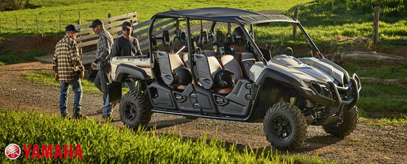 Yamaha Utility SxS - Current Offers and Financing - Customer Cash