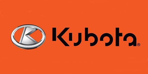 Kubota - Low Rate Financing For Rental Businesses + Construction Equipment